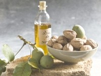 Олія волоського горіха для схуднення