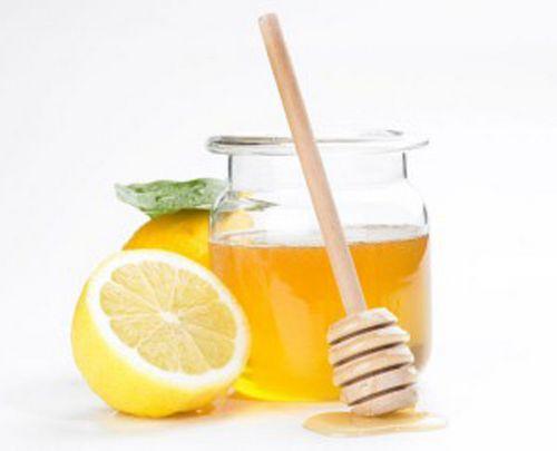 Мед і лимон: користь натуральних продуктів