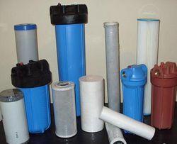 Механічне очищення води