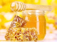 Мед при дієті