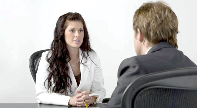 Молодий керівник: як провести співбесіду?