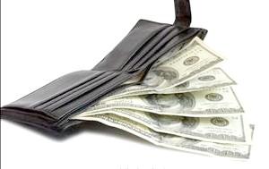 Чи можна дарувати гаманець на день народження?