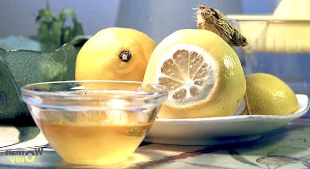 Напій з імбиру для схуднення