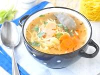 Низькокалорійні супи