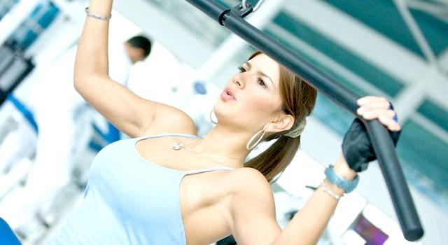 Про правильне дихання під час занять спортом