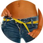 Про те, як я схудла без повернення ваги