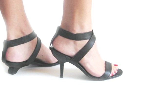 Взуття-трансформер