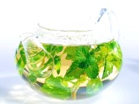 Очищающий чай для схуднення