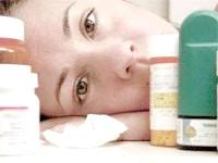 Очищення організму при алергії