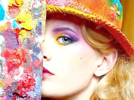 Визначити свій цветотип - важке завдання