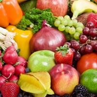 Органічні продукти - користь для здоров'я
