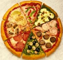 Піца - шматочок сонячної італії на вашому столі