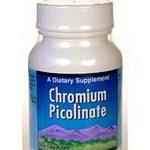 Пиколинат хрому для схуднення