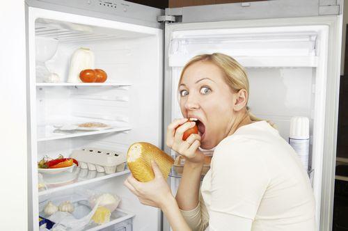 Харчування при стресі