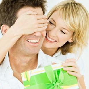 Подарунок чоловікові