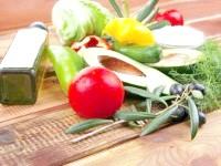 Корисні продукти для судин
