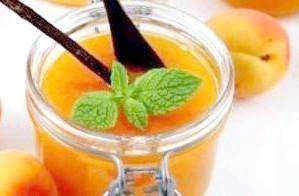 Користь абрикосового варення