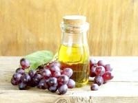 Користь виноградного масла