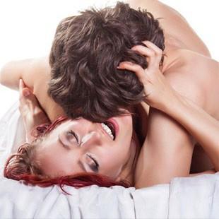 Ознаки оргазму