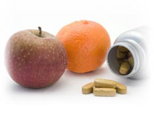 Проблеми в способі життя і цінності харчування приводять до харчових добавок