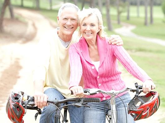 Фізичні навантаження знижують ризик виникнення цукрового діабету.