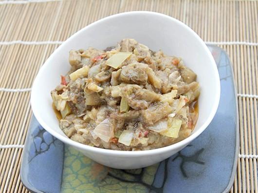 Рецепт баклажанною ікри від шеф-кухаря womanhit