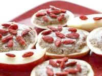 Рецепти страв з ягодами годжі