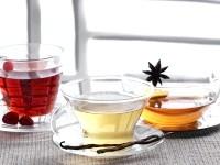 Рецепти чаю для схуднення