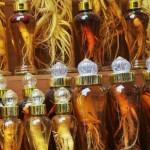 Рецепти настоянки женьшеню для волосся