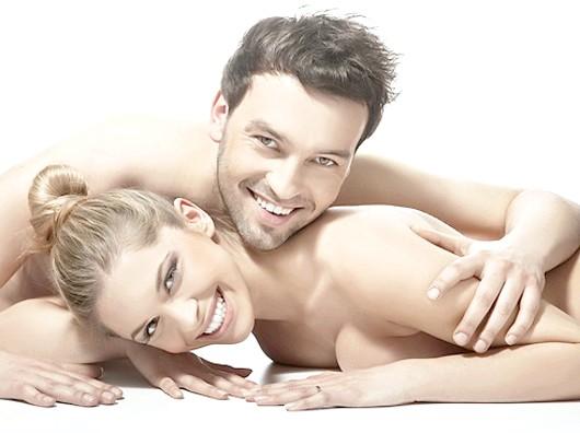 Регулярний секс корисний для здоров'я.