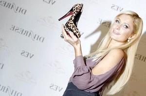 З чим носити леопардові туфлі?