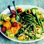 Салати для схуднення: смачно і легко