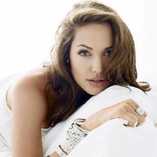 Найкрасівіша актриса Голлівуду