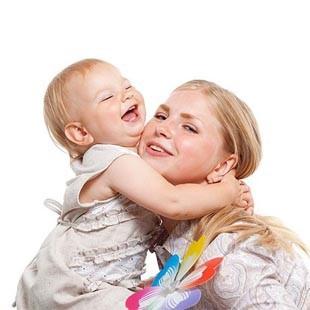 Наймолодших мама в мире