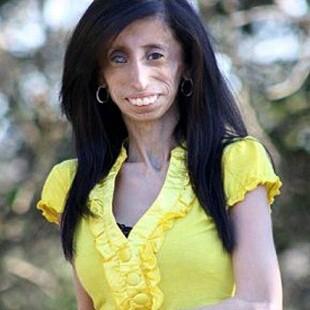 Найбільша потворна жінка в мире