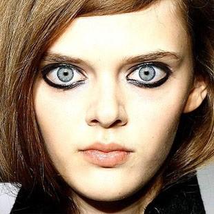 Найбільші очі в мире