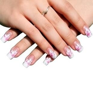 Найкрасивіші нігті