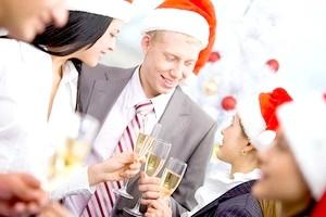 Сценарій новорічної корпоративної вечірки