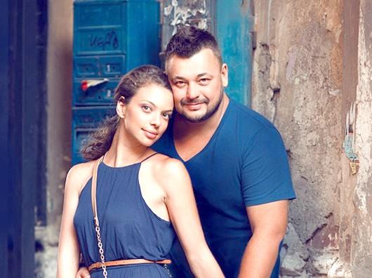Сергій жуків: «ми з Регіною досі у весільній подорожі»
