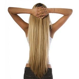 Шампуні для швидкого росту волосся