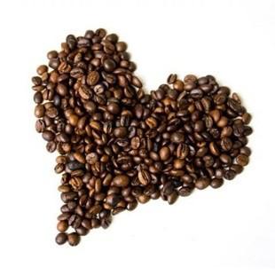 Скраб для тіла з кави