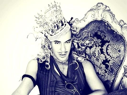 Знову в справі: Джон Гальяно готовий повернутися в світ моди