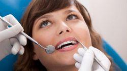 Стан зубів прямо впливає на здоров'я і вага жінки!