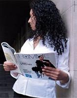 Гороскоп в журналі