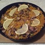 Середземноморський рис