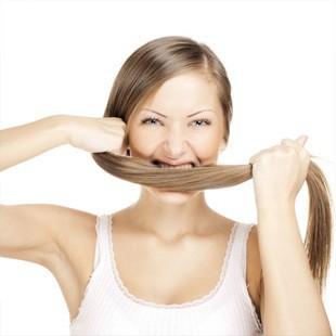 Засоби для зміцнення волосся