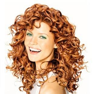 Стрижки для кучерявого волосся