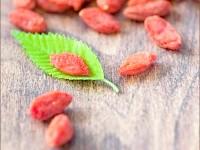 Сушені ягоди годжі