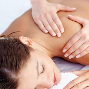 Свій бізнес: масажист