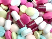 Таблетки для очищення організму